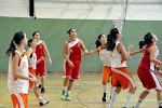 NBA y Bea - Quart Juvenil F