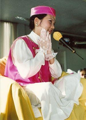 Supreme Master Ching Hai, Yoga And Meditation