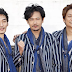 SMAP再結成企画ですよ…香取慎吾、草彅剛、稲垣吾郎の3人のスケジュールがリリースされたんです