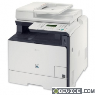 pic 1 - the best way to save Canon i-SENSYS MF8330Cdn laser printer driver