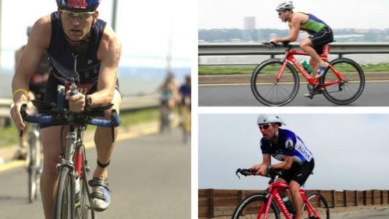 Biking  Jason  Triathlon