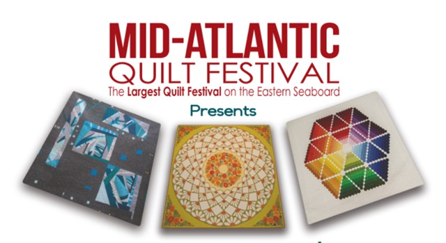 Mid-atlantic quilt festival newsletter a
