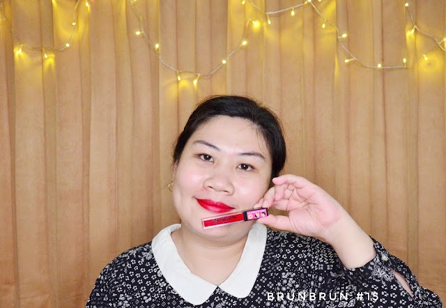 [Review] BRUNBRUN Paris Lip Cheek Eye Color Elite