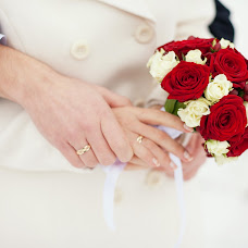 Wedding photographer Danil Bogdanov (DanilBogdanov34). Photo of 12.03.2015