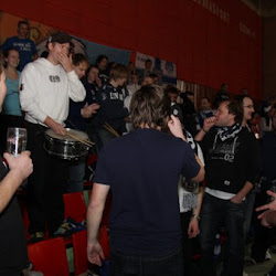 Fanoušci 1.FC Slovácko v Hluku 2012