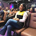 Tonto Dikeh explains why it's important to go to church