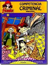 Franka  - Competencia Criminal #3 - página 1