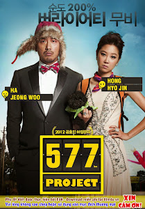 Dự Án 577 - Project 577 poster