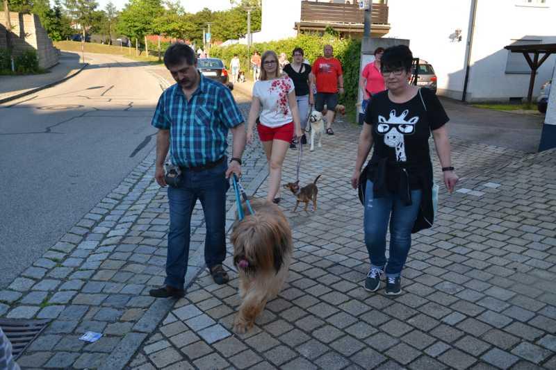 7. Juni 2016: On Tour in Neustadt a.d. Waldnaab - DSC_0447.JPG