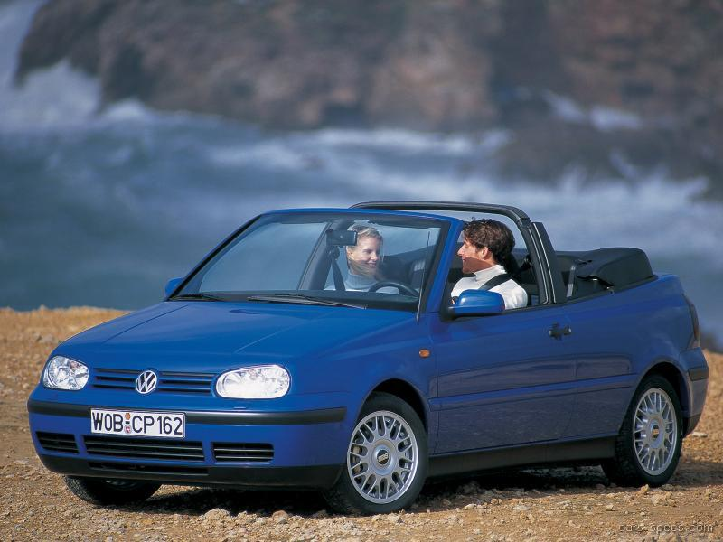 2001 volkswagen cabrio convertible specifications pictures prices. Black Bedroom Furniture Sets. Home Design Ideas