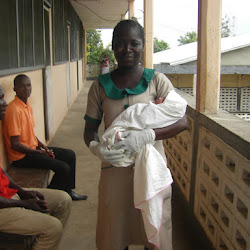 Maternity Ward Adoption