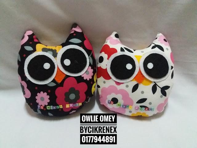 owlie omey