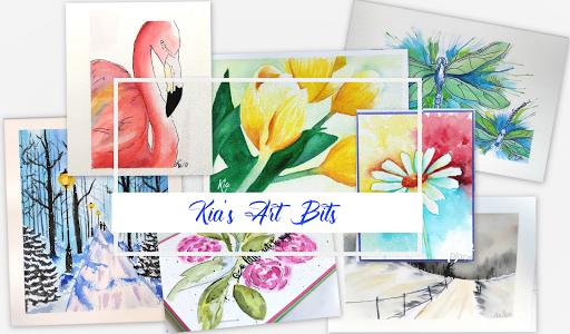 Kia's Art Bits
