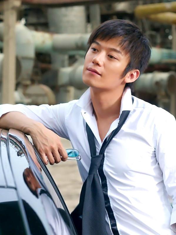 Lu Fangsheng China Actor