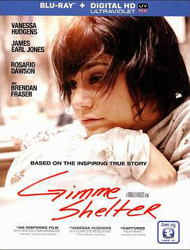 Filme Poster Gimme Shelter BRRip XviD & RMVB Legendado