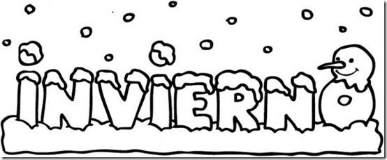 dibujos-palabra-invierno