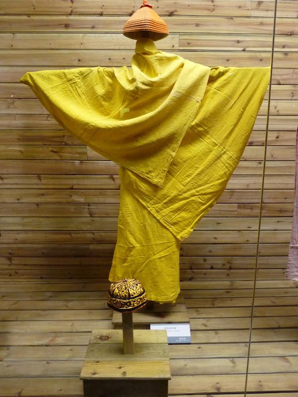 CHINE.YUNNAN.KUN MING Temple, jardin horticole,Musée des minorites - P1270475.JPG