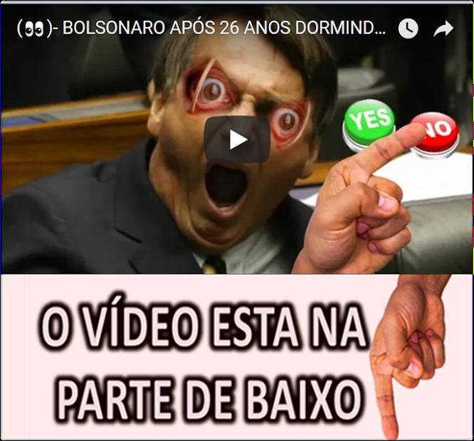 f8f00af4c 100CNT  (👀)- BOLSONARO DOIDÃO DORME E ACORDA EM MINAS GERAIS ...