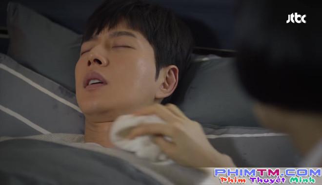 Nữ chính Man to Man vừa bị Park Hae Jin bắn chết tại chỗ? - Ảnh 15.