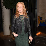 OIC - ENTSIMAGES.COM -  Sarah-Jane Mee at the  Samsung Bluehouse Series 2015 - closing party  in London Thursday 5 November 2015 Photo Mobis Photos/OIC 0203 174 1069