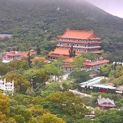 Po Lin Monastery's profile photo