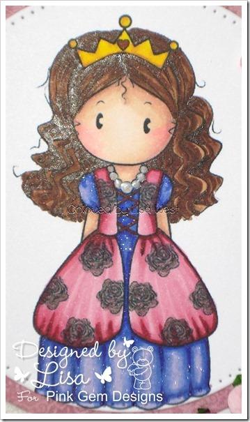 Princess Chloe (3)