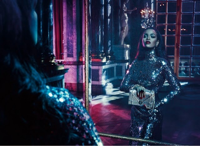 Rihanna-Dior-Campaign