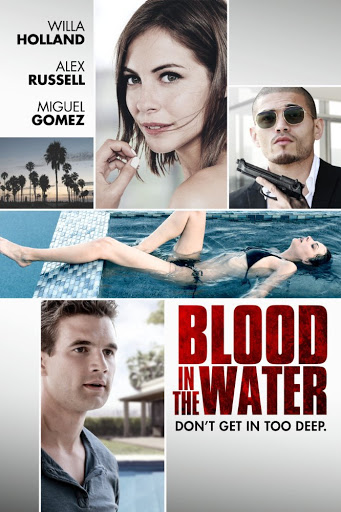 Blood in the Water - Kẻ Phản Bội