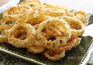 know low fat baked onion rings c o skinny taste