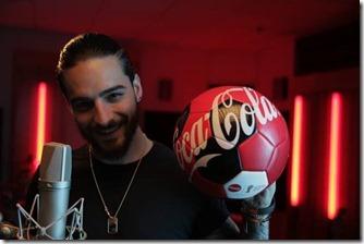 Maluma balón 2