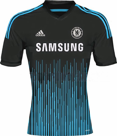 Chelsea both home and away kits for next 14-15 season has been leaked 5e62ca0c3