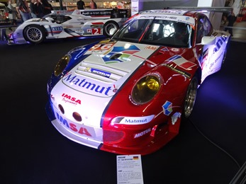 2017.09.23-007 Porsche 911 Type 997 GT3 RSR 2013