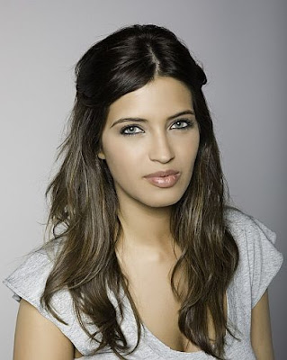Iker Casilla's girlfriend