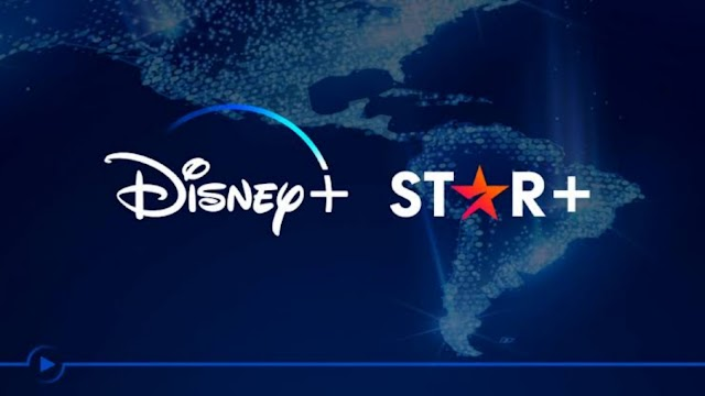StarZ desiste de disputa contra Star+ após proposta milionária da Disney