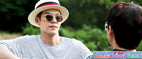 Ông Trùm: Sướng đến phút cuối cùng bên Lee Byung Hun và Kang Dong Won, Kim Woo Bin - Ảnh 5.