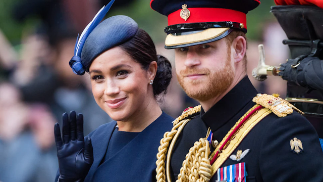Prince Harry Snubbed By Royals, Goes Home Without One-On-One Talks: Report