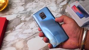 Harga Redmi Note 9 Series: Worth It untuk Snapdragon 720G, Baterai 5020 mAh, dan Layar Lega