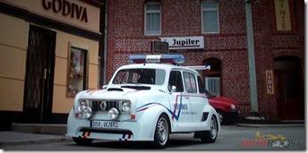 Renault 4 GTL Rien à déclarer