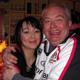 Munster v Ulster, 3rd January 2009