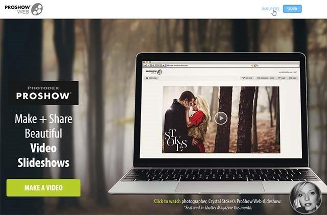 proshow-web