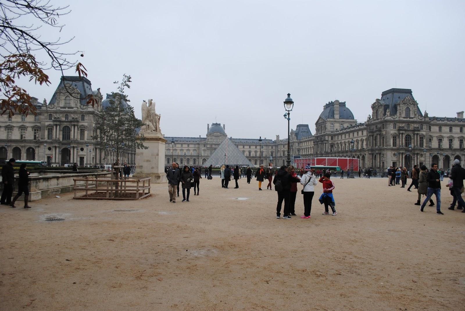 My Photos: France -- Paris -- Musée de Louvre