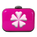 Cute Pink Bear Love Theme icon