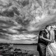 Wedding photographer Vito Trecarichi (trecarichi82). Photo of 22.02.2018