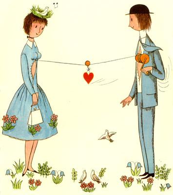 corso fidanzati