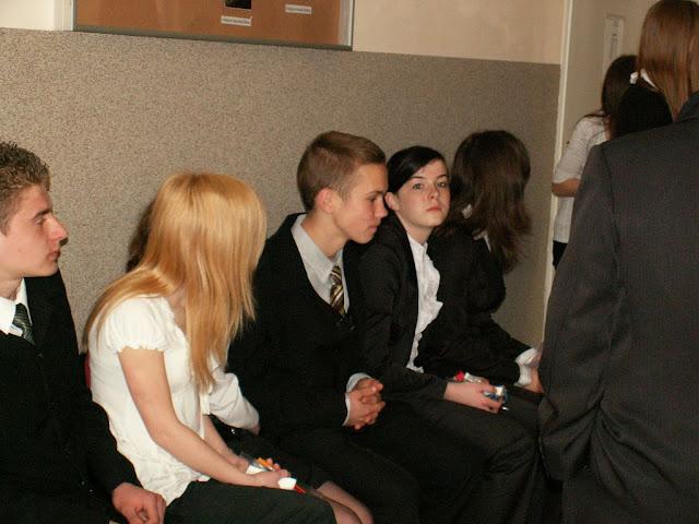 Pierwszy egzamin gimnazjalny w ZS nr 2 w Dukli 2011 - PICT1333_1.JPG