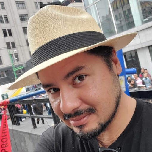 Victor Mercado Photo 25