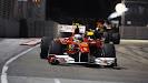 Fernando Alonso Ferrari F10 1920x1080