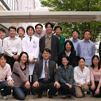 2008年 集合写真