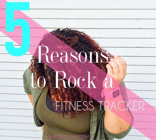 5 Reasons You Need a Fitness Tracker