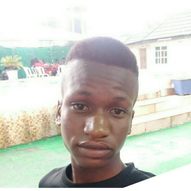 Ogunsakin Oluwadamilare daretechy.com.ng